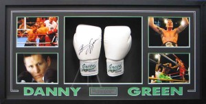 Danny Green GLoves