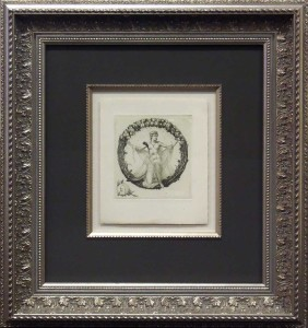 Framed-Etching-with-Fillet-