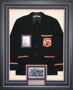 Framed School Blazer
