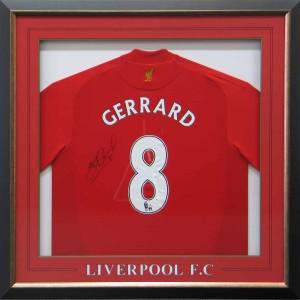 Gerrard Shirt