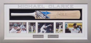 Michael Clarke Bat