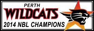 NBL Champions
