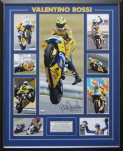 Rossi Collage