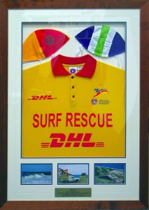 Surf Rescue Collage
