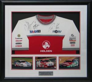 V8 Supercars Shirt Photos