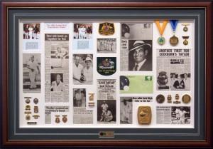 Framed-90th-Birthday-Collage