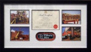 Framed-Certificate-with-Business-Logo