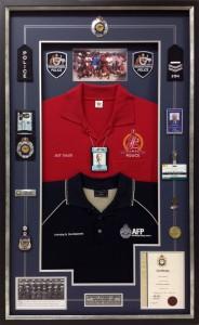Framed-Police-Service-Collage