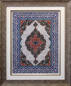 Turkish-Tiles-with-Multiple-Frames-Fillet