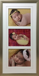 Framed-Triptych-with-Open-V-Groove