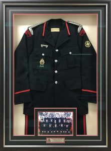 Framed-Firemans-Jacket
