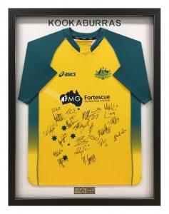 Framed-Kookaburras-Shirt