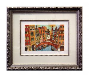 Venice-Print-with-Frame-Slip