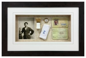 Box-Framed-Memorabilia