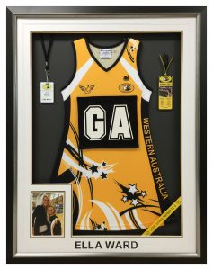 Framed-Netball-Dress