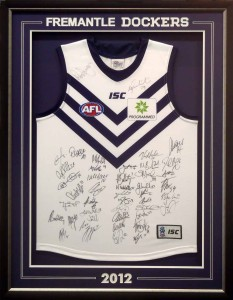 Framed Dockers Jumper