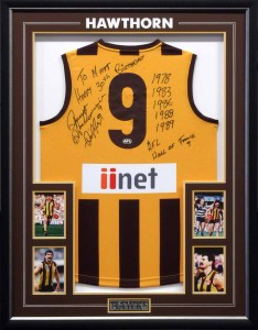 Framed Hawthorn Jumper