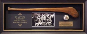 Framed Hurling Stick1