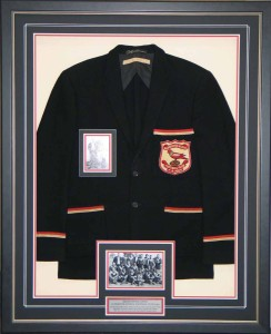 Framed School Blazer