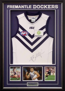 Hayden Ballantyne Framed Jumper