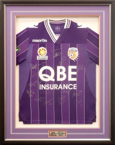 Perth Glory Shirt