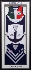 Triple Framed Dockers Jumpers