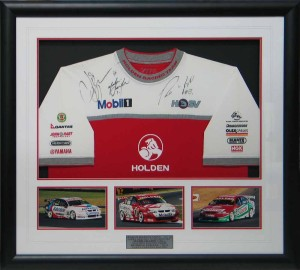 V8 Supercars Shirt Photos