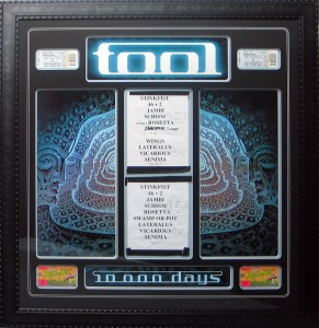 Framed Tool-Poster-Collage-Play-Lists