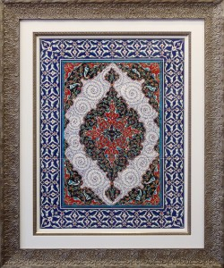 Framed Turkish-Tiles-with-Multiple-Frames-Fillet