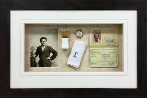 Box-Framed-Memorabilia