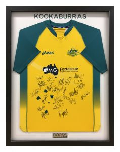 Framed-Kookaburras-Shirt
