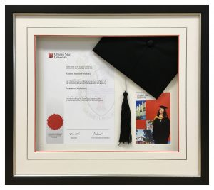 Framed-Certificate-and-Cap