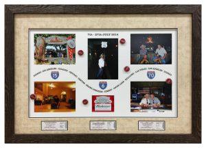 Framed-Personal-Memorabilia