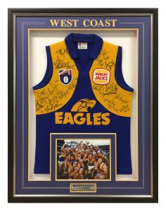 Framed-WCE-1994-Premiers