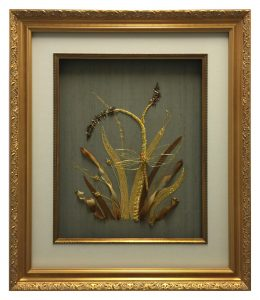 Framed-Needlework