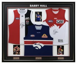 Framed-Barry-Hall-Three-Jumpers
