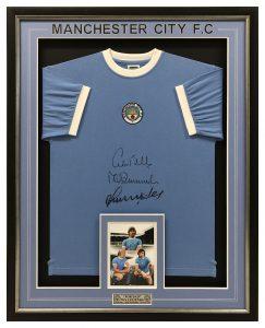 Framed-Manchester-City-Signed-Shirt