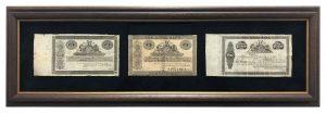 Framed-Old-Bank-Notes